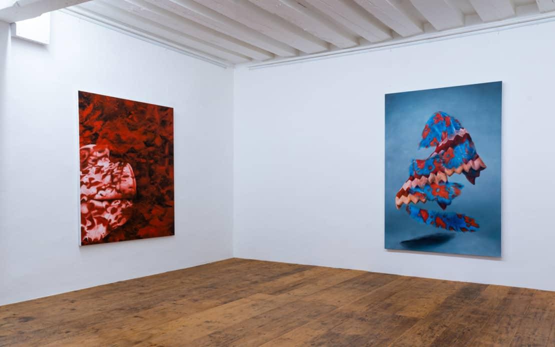 01 Maria Brunner Header 1 1110x694 - Maria Brunner - General Rouge und sein blauer Pudel