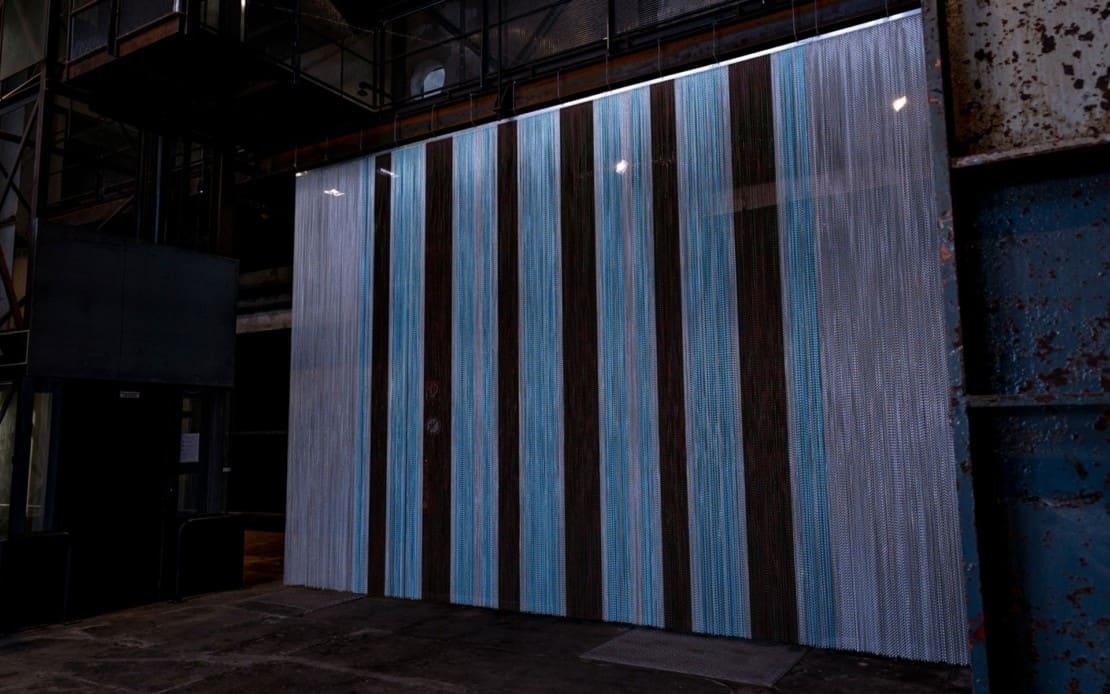 Rudi Stanzel - Magic Curtain