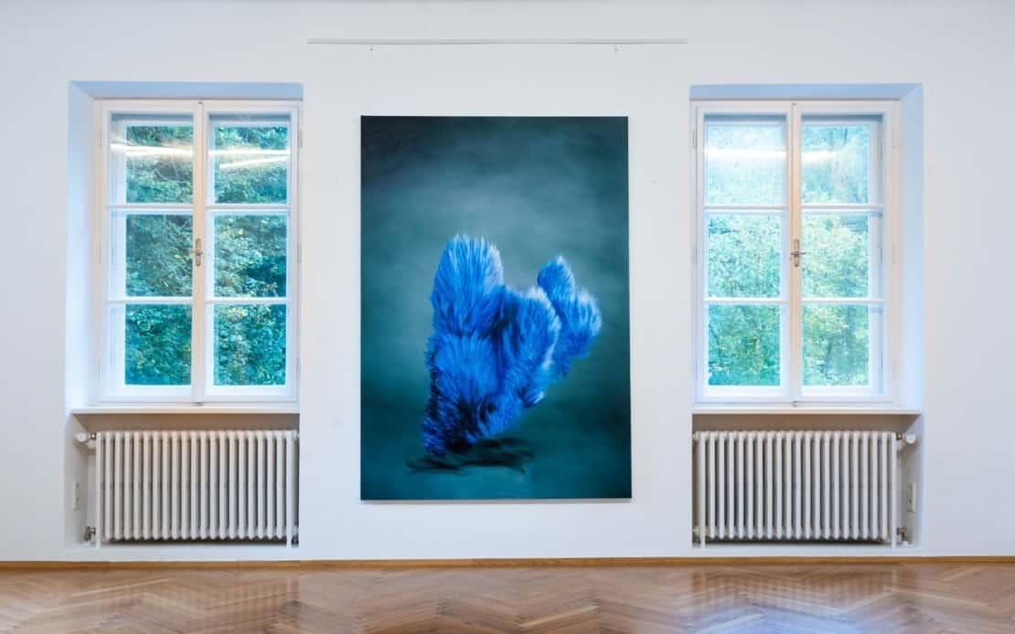 07 Maria Brunner Slider 1110x694 - Maria Brunner - General Rouge und sein blauer Pudel