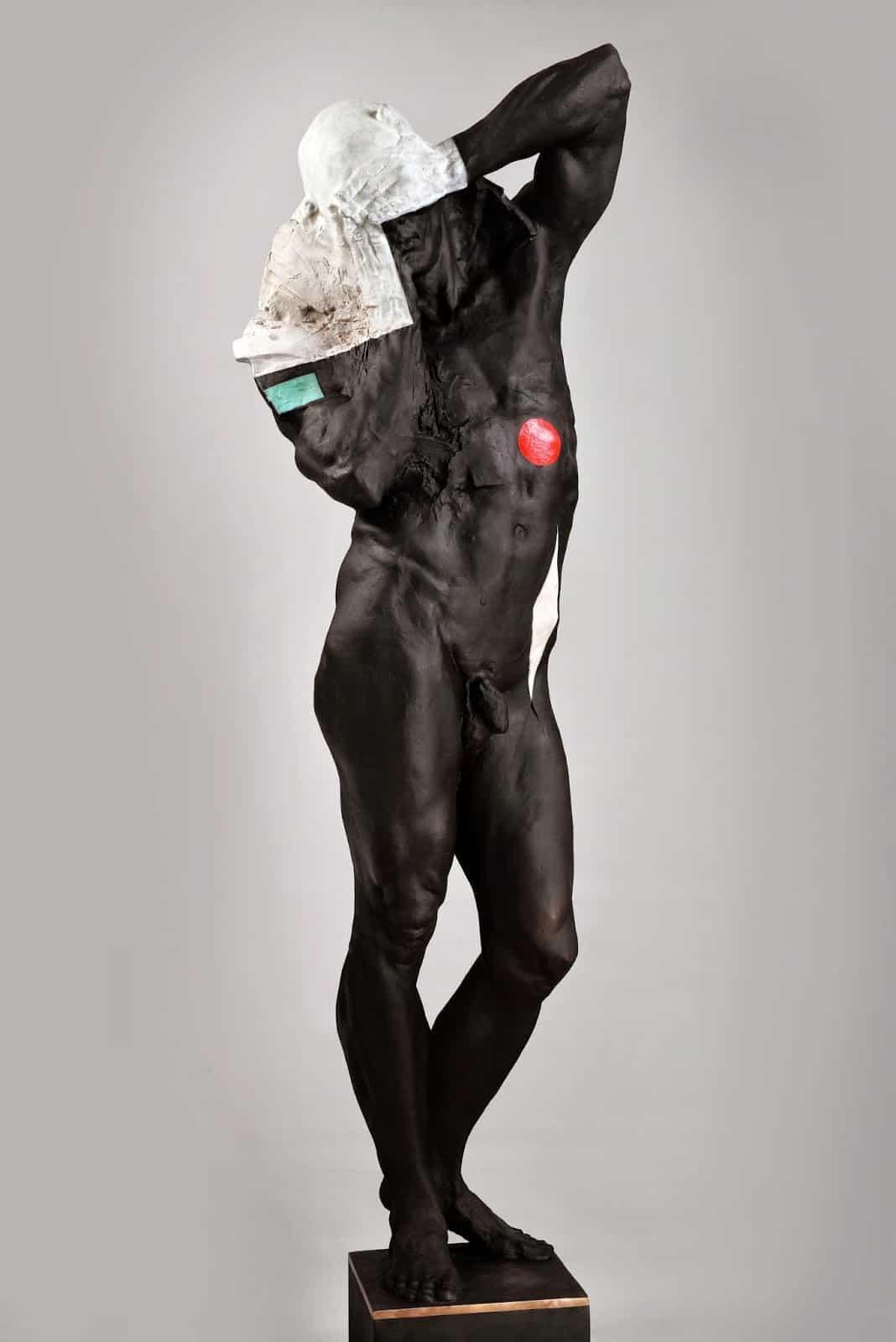 gwiazda 5682 - Grzegorz Gwiazda - Skulpturen