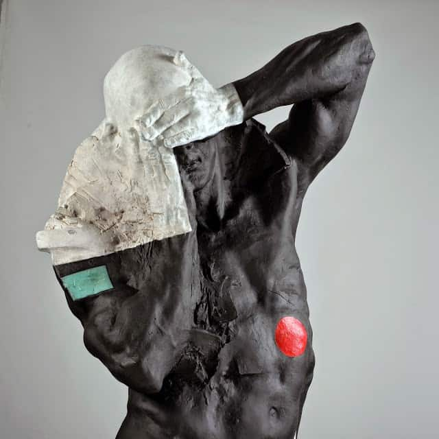Grzegorz Gwiazda - Skulpturen